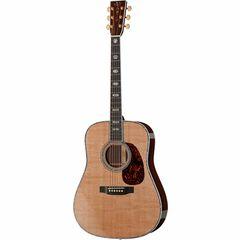 Martin Guitars D-45