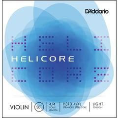 Daddario H310-4/4L Helicore Violin 4/4