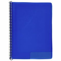 Star Marching Folder 145/20 Blue