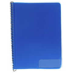 Star Marching Folder 145/25 Blue