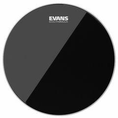 """Evans 15"""" Hydraulic Black Tom"""