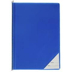 Star Music Folder 662a/25 Blue
