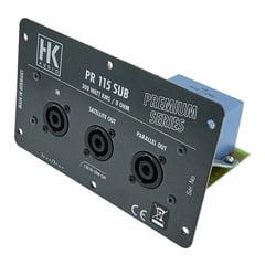 HK Audio PR115 Sub Crossover