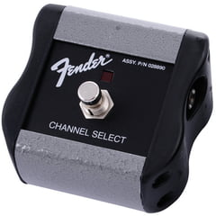 Fender Footswitch 1-Button