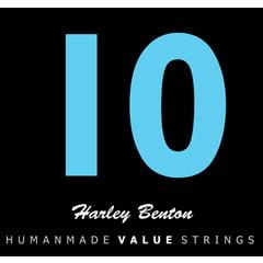 Harley Benton Valuestrings 010
