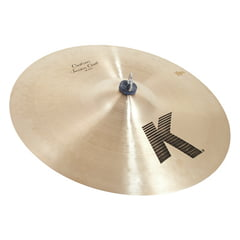 "Zildjian 16"" K-Custom Session Crash"