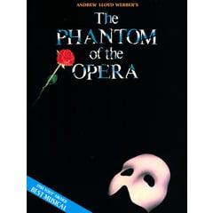 Hal Leonard The Phantom Of The Opera
