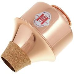Harmon Wow Wow Mute Trumpet Copper