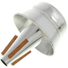 Tom Crown Piccolo Trumpet Cup Aluminium