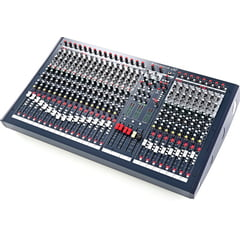 Soundcraft LX-7 II 24 B-Stock