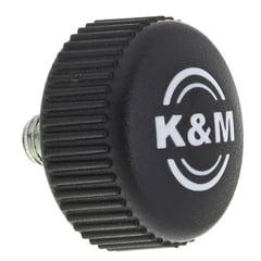 K&M Thumbscrew M6x12