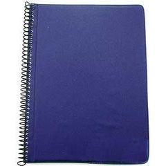 Star Music Folder 600/20 Blue
