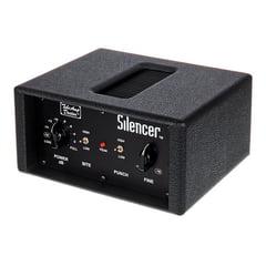 Tube Amp Doctor Silencer 8 Ohms Black