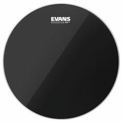 "Evans 15"" TomTom Resonant Head Black"