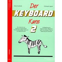 Heinrichshofen's Verlag Der Keyboardkurs Bd.2