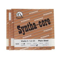 Pyramid Syntha-core Violin Strings