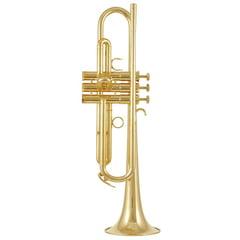 Schilke X3 Bb-Trumpet Gold Plated