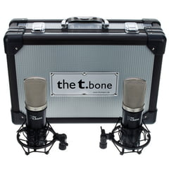 the t.bone SC 450 Stereoset