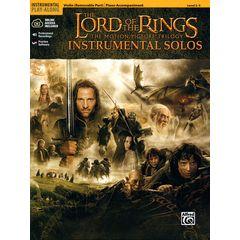 Warner Bros. Lord Of The Rings 1-3 Violin