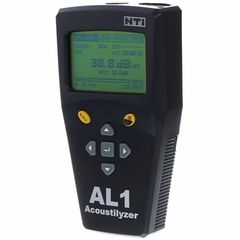 NTI Audio AL1 Acoustilyzer