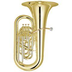 Yamaha YEB-632 02 Eb-Tuba