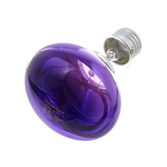 Omnilux R80 Lamp E27 Violet