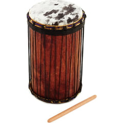 African Percussion Kenkeni Bass Drum