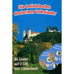 Musikverlag Hildner Deutsche Volkslieder