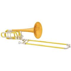 C.G.Conn 112H Bb/F/Eb/D Bass Trombone