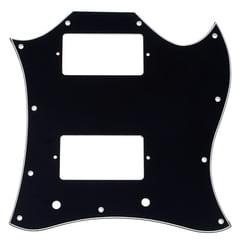 Göldo Pickguard Double Cut XSM3B