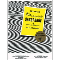 Try Publishing Company Advanced Jazz Conception