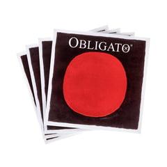 Pirastro Obligato Violin 1/4-1/8 KGL