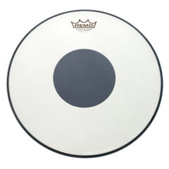 "Remo 14"" CS Emperor Coated Bottom"