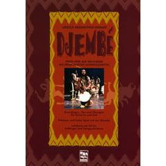 Leu Verlag Djembe Vol.1 Freies Spiel