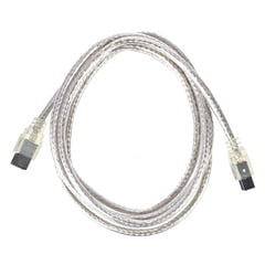 pro snake FireWire 800 Cable 9 Pin 2.0m
