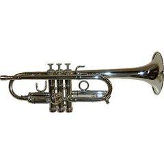 Eclipse Medium Yellow C-Trumpet