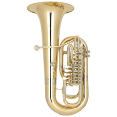 "Miraphone 281C 07000 ""Firebird"" F- Tuba"