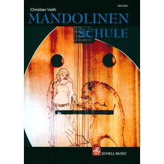 Schell Music Mandolinenschule