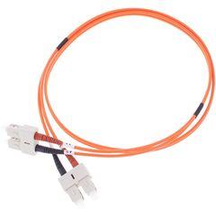 pro snake LWL Madi-Cable SC Duplex 1m