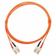 pro snake LWL Madi-Cable SC Duplex 3m