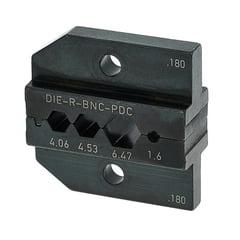 Neutrik DIE-R-BNC-PDC Crimp Interior