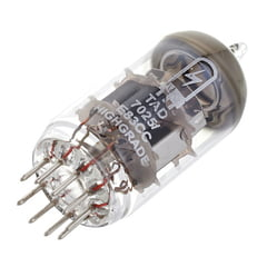 TAD RT030 Tube ECC83 HG7025