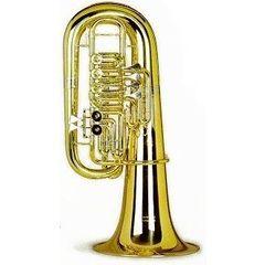 Melton 46SLZ-L F-Tuba