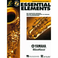 De Haske Essential Elements T-Sax 1
