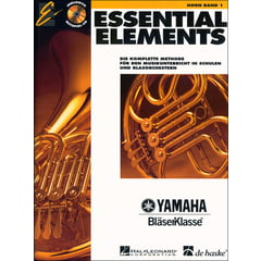 De Haske Essential Elements Horn 1