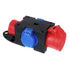 PCE 9430402 Power Distributor 16A