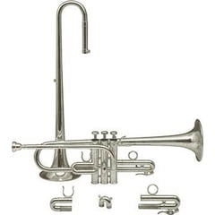 Schilke E3L Eb/D Trumpet Beryllium