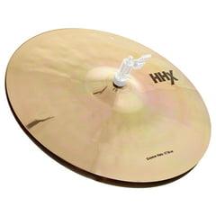 "Sabian 15"" HHX Groove Hi-Hat"