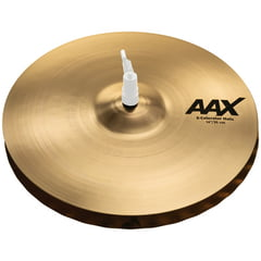 "Sabian 14"" AAX X-Celerator Hi-Hat"