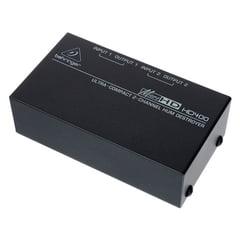 Behringer HD400